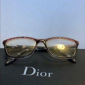 Eyeglasses in beautiful frame